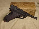 DWM 1928/29 Dutch Contract Luger – Very Fine - 3 of 11