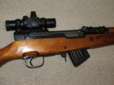 Norinco SKS with AK-47 Mag well