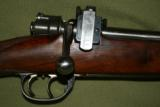 Krieghoff Buffalo Rifle, .280 Ross - 2 of 12