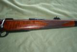 Cogswell & Harrison P-14 Custom, .318 EXPRESS - 8 of 10