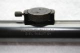 Vintage German Hensoldt-Wetzlar Ziel Dialyt 4x Rifle Scope - 3 of 6