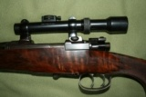 "Miller & Val Greiss, Model K Mauser ""Kurz"" Oberndorf action, 8x51 - 5 of 15"