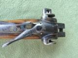 """Kirsten-Verschluss """"Marke Luchs"""", Boxlock Double Rifle Cal. 9.3x74R - 9 of 14"""