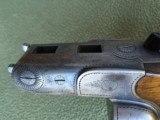 """Kirsten-Verschluss """"Marke Luchs"""", Boxlock Double Rifle Cal. 9.3x74R - 8 of 14"""