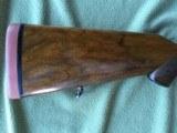 """Kirsten-Verschluss """"Marke Luchs"""", Boxlock Double Rifle Cal. 9.3x74R - 6 of 14"""