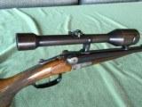 """Kirsten-Verschluss """"Marke Luchs"""", Boxlock Double Rifle Cal. 9.3x74R - 3 of 14"""