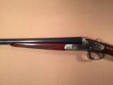 Orvis Grulla Game Gun 12g