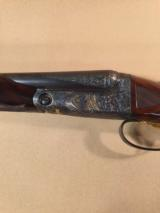 "Parker ""Upgrade"" Shotgun 20 gauge"