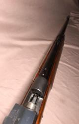 Winchester Model 52-B Heavy Barrel 22 LR - 7 of 10