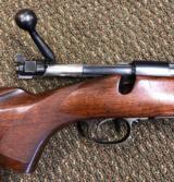 Winchester Model 70 .270(pre-64)
