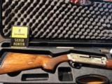 Browning Silver Hunter Duck Unlimited 12g - 1 of 3