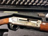 Browning Silver Hunter Duck Unlimited 12g - 2 of 3