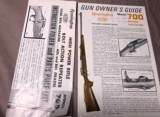 Remington 700 Grade C Custom Shop 7mm - 8 of 8