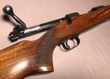 Winchester Model 70 Featherweight.270 pre-64