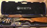 "Beretta Silver Pigeon V 20g 28"""