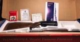 Winchester Model 12 Trap 12g 30