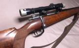 FN Model 98 .257 Roberts