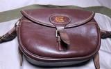 VintageShoulder Shell Bag