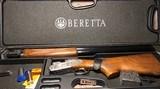 "Beretta 687 Extra 12g 28"" Left Hand"