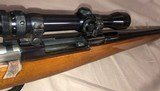 Ruger M77 .270 - 1 of 7
