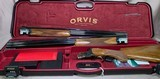 """Caesar Guerini Orvis Knockabout 20g 28g combo 28"""" - 1 of 1"""