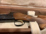 """Browning BT-99 12g 32"""" - 3 of 10"""