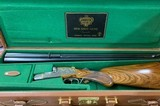 "Arrieta R-3 Double Rifle 375 H + H 25"" - 1 of 8"