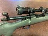 Remington 700 7mm Rem. Mag. - 1 of 9