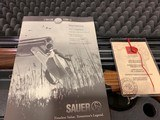 "Sauer Caesar Guerini Sterling Trap 12g 30"" - 5 of 5"