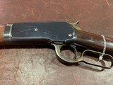 Winchester 1886 40-82 Takedown