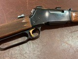 Browning BLR .308 - 1 of 8
