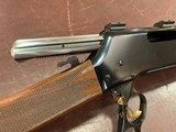Browning BLR .308 - 5 of 8