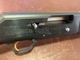 """Beretta AL391 Silver Mallard 12g 28"""" - 7 of 8"""