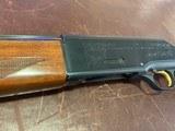 """Beretta AL391 Silver Mallard 12g 28"""" - 5 of 8"""