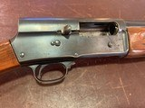 """Browning Auto 5 (A5) 16g 25 1/2"""" - 1 of 13"""