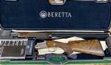 """Beretta DT-11 12g 32"""" - 1 of 4"""