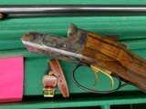 """Ithaca Classic Doubles 4E 20g 28"""" Left Hand Stock - 4 of 4"""