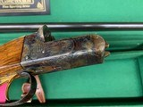 """Ithaca Classic Doubles 4E 20g 28"""" Left Hand Stock - 3 of 4"""