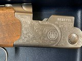 "Beretta 686 Silver Pigeon I Sporting 12g 30"" - 2 of 6"