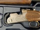"Beretta 686 Silver Pigeon I Sporting 12g 30"" - 3 of 6"