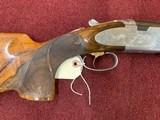 """Beretta Rich Cole Custom 12g 30"""" - 3 of 15"""