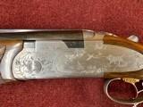 """Beretta Rich Cole Custom 12g 30"""" - 2 of 15"""