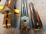 AYA No. 2 28 gauge Side x Side - 10 of 13