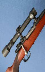 Oberndorf Mauser - 1936 - Commercial Sporting Rifle - Type B - 8x57