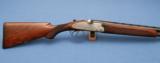 S O L D - - - BERETTA - SO2 - 27-1/2 Bbls - IC / LM - Double Triggers - Hand Built Sidelock Gun - 6 of 11