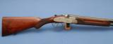 BERETTA - Abercrombie & Fitch - SO3 - 28-1/8 Bbls - M / F - Double Triggers - Hand Built Sidelock Gun - 6 of 14