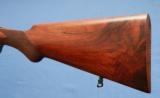 BERETTA - Abercrombie & Fitch - SO3 - 28-1/8 Bbls - M / F - Double Triggers - Hand Built Sidelock Gun - 13 of 14