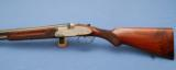 BERETTA - Abercrombie & Fitch - SO3 - 28-1/8 Bbls - M / F - Double Triggers - Hand Built Sidelock Gun - 5 of 14