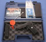 COLT - 1911 RECON - .45ACP - 99% As New in Box