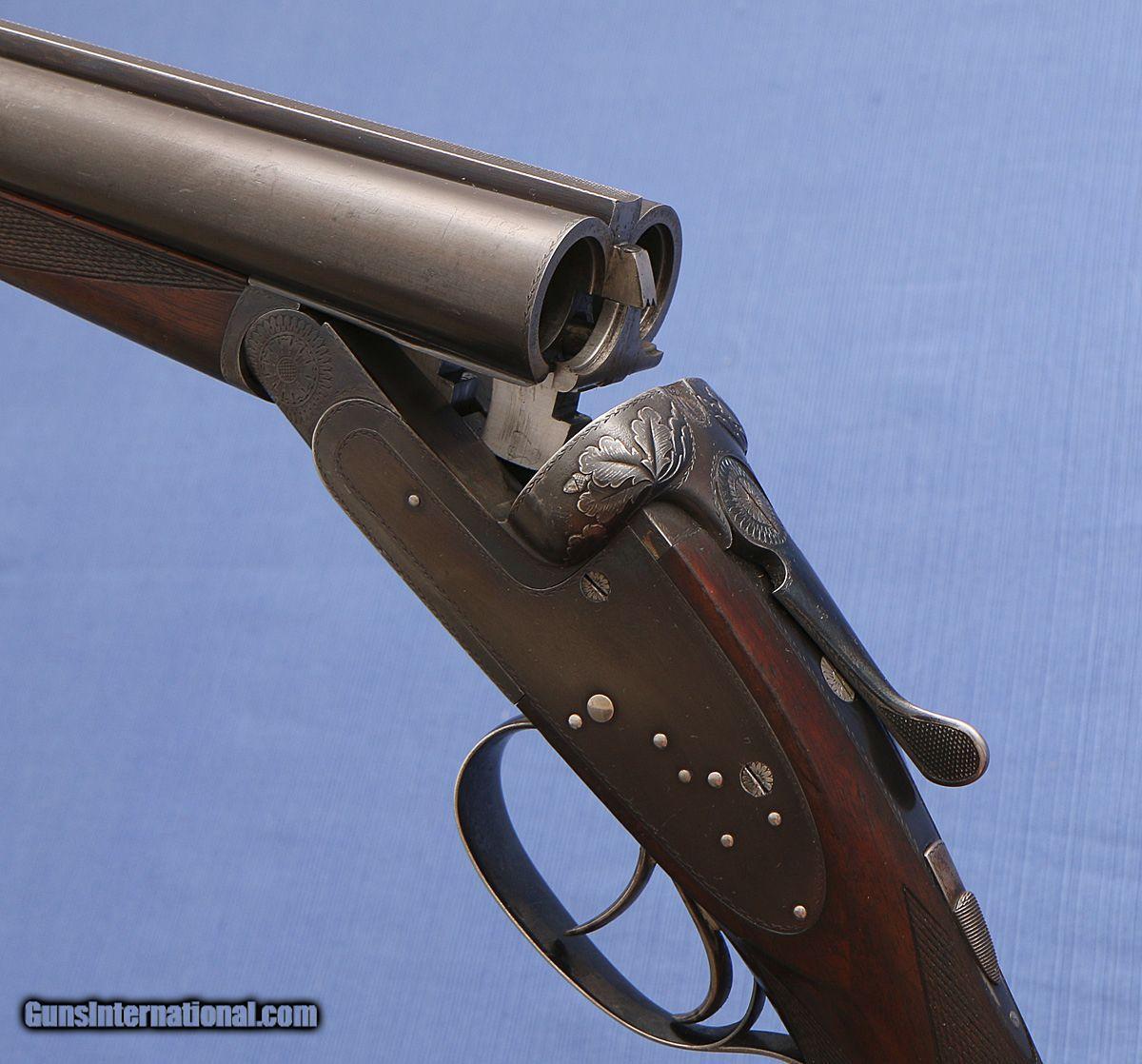 Liege shotgun value firearms